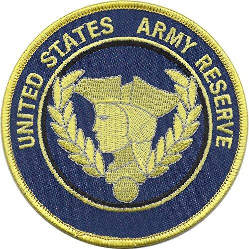 U.S. Army Reserve Patch