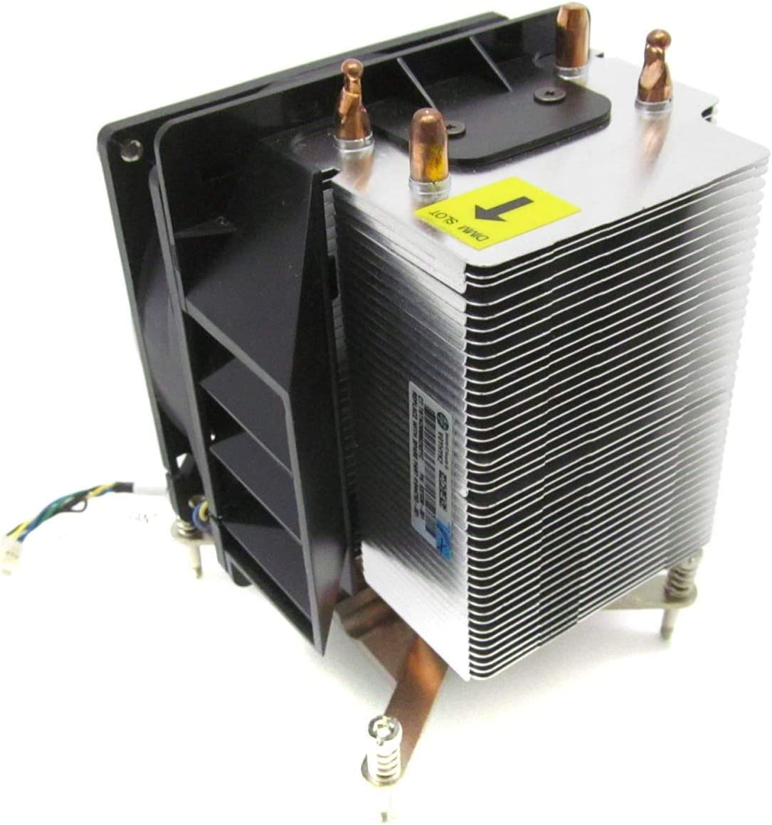 Renewed HP 644750-001 Heatsink 4U Form Factor