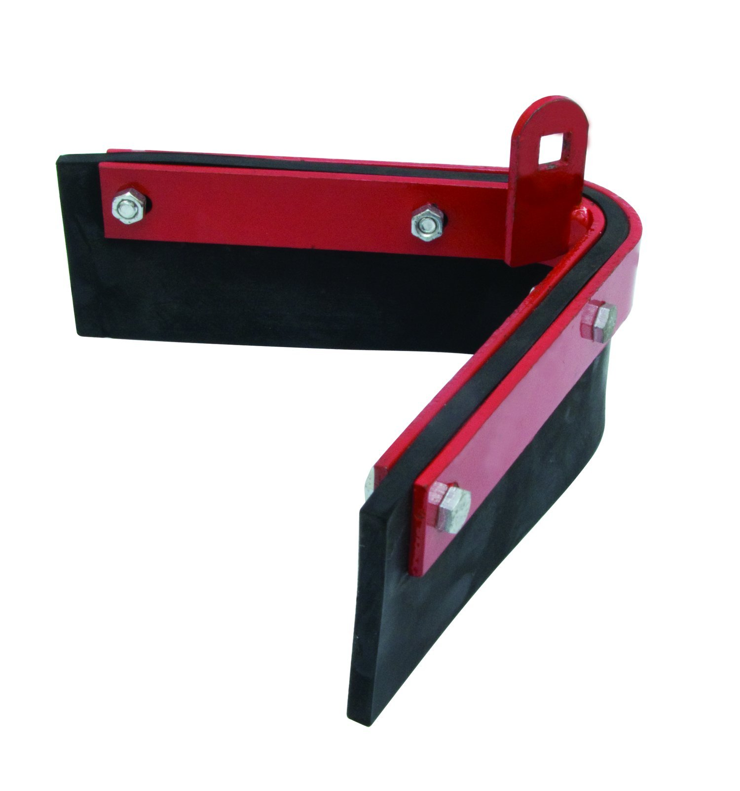 MARSHALLTOWN The Premier Line RED704942-01 V Shaped Crack Squeegee without Handle