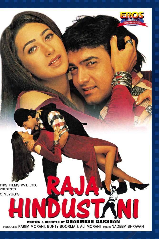 Download Raja Hindustani 1996 Hindi 480p | 720p
