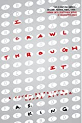 I Crawl Through It Paperback