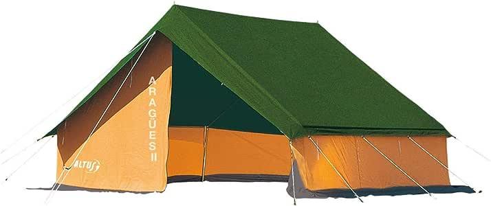 ARAGÜES II - Verde, U: Amazon.es: Deportes y aire libre