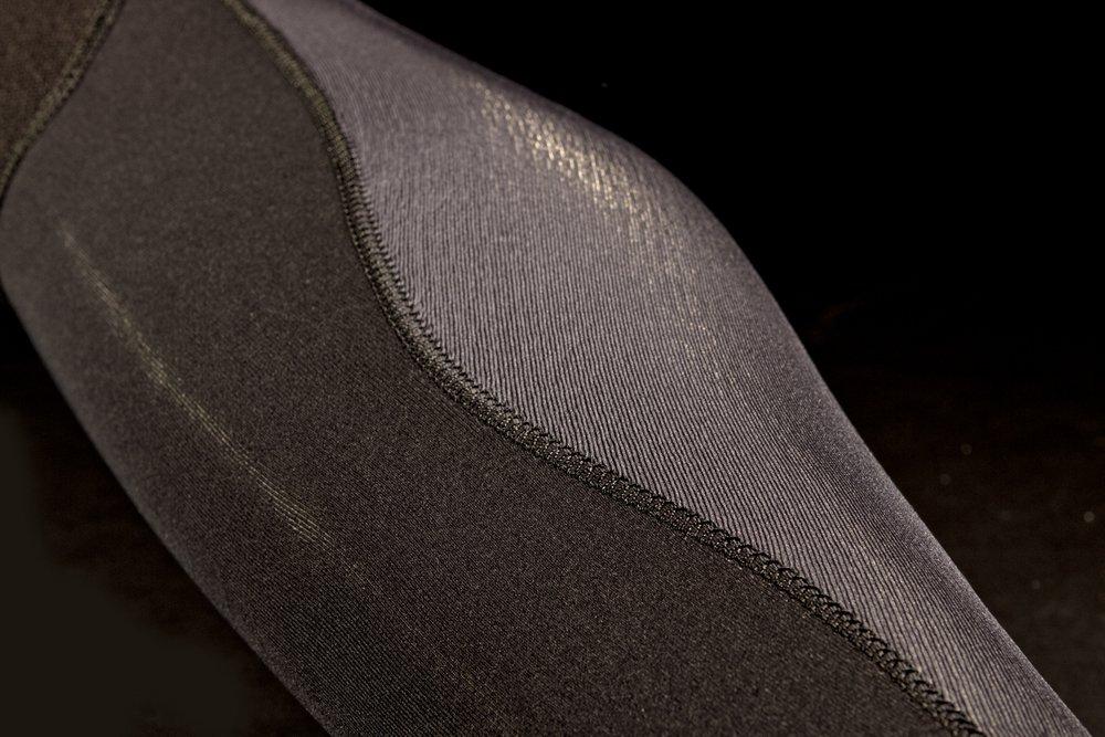 O'Neill  Men's Epic 4/3mm Back Zip Full Wetsuit, Black/BrightBlue,Medium by O'Neill (Image #10)