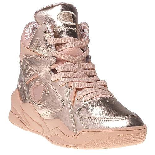 Champion Zone Original Mujer Zapatillas Rosa: Amazon.es: Zapatos y complementos