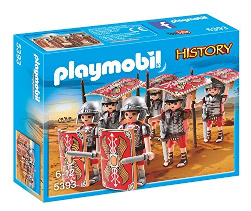 PLAYMOBIL® 5393 Roman Troop
