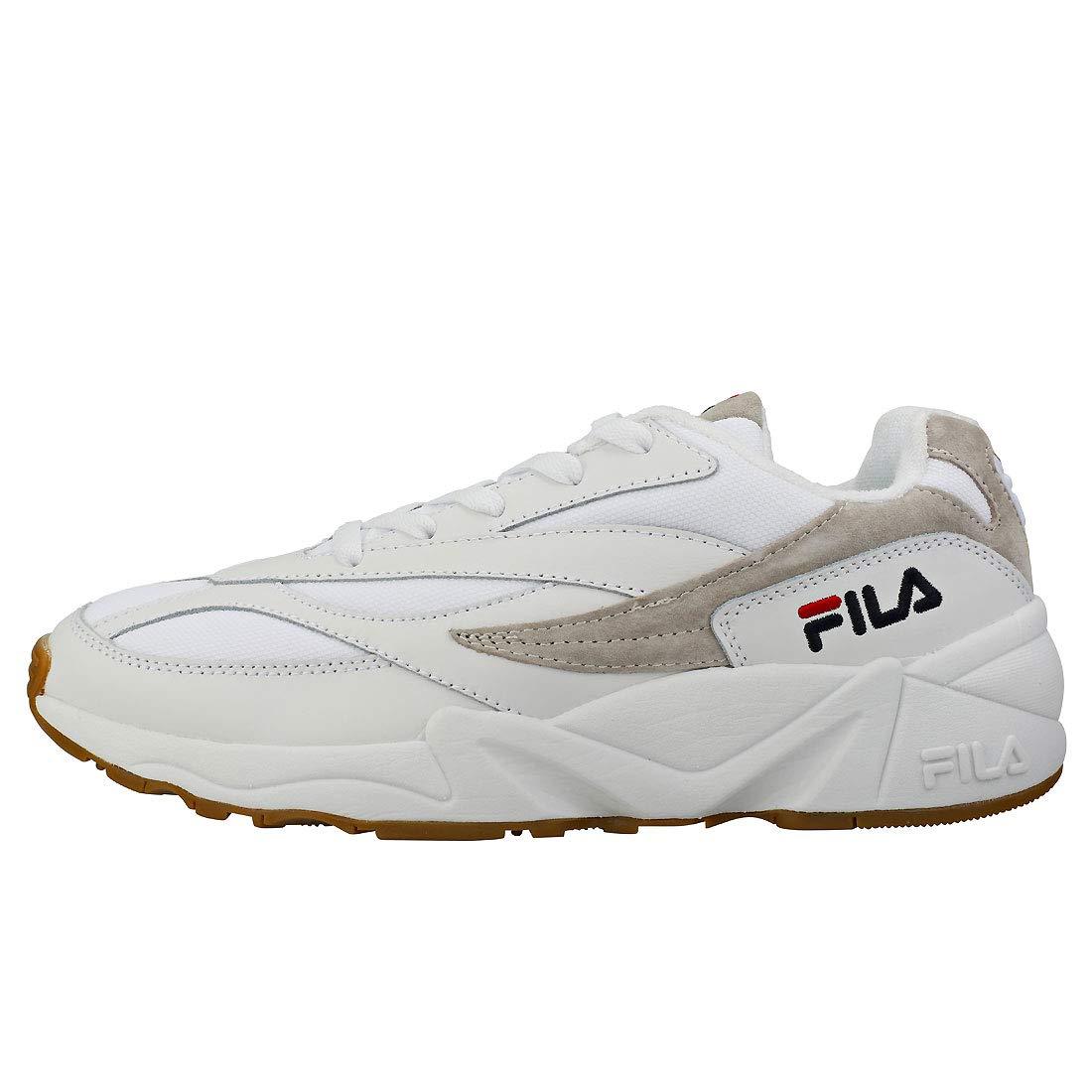 2b97da043228d Fila Venom Herren Sneaker Schwarz  Amazon.de  Schuhe   Handtaschen
