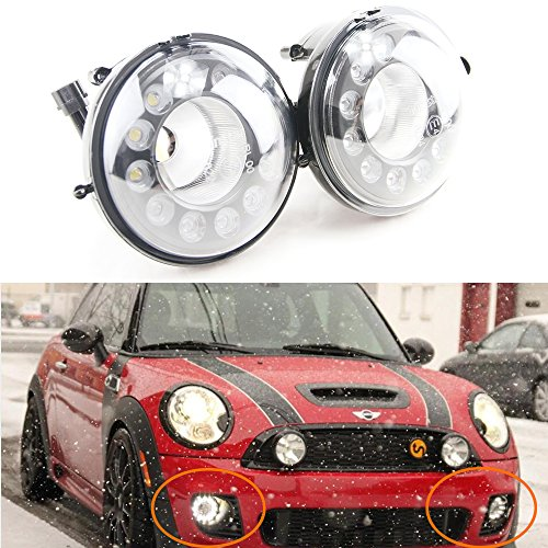 R56 Led Fog Lights in Florida - 4