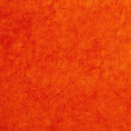 Christopher Knight Home 258647 Salazar Modern Design Accent Chair, Orange - 5