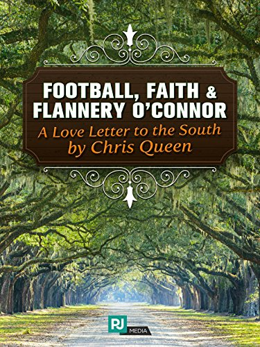 Image result for football, faith, and flannery o'connor amazon