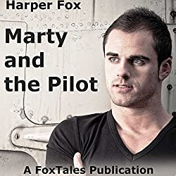 Marty and the Pilot