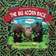 The Big Acorn Race: A Story with Crochet Patterns and Projects