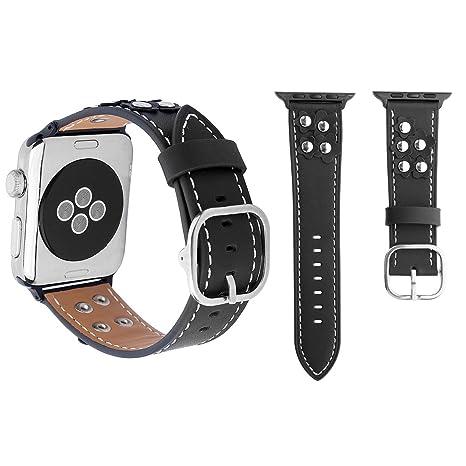 Amazon.com: YSH Smart Watch Band Wristband for Apple Watch ...