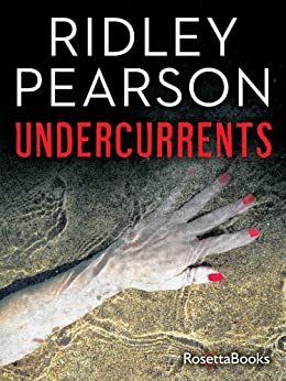 Undercurrents by [Pearson, Ridley]