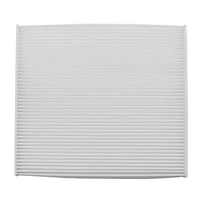 Beck Arnley 042-2185 Cabin Air Filter: Automotive