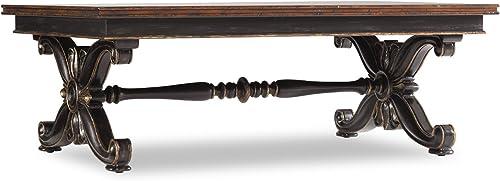 Hooker Furniture Grandover Rectangle Cocktail Table