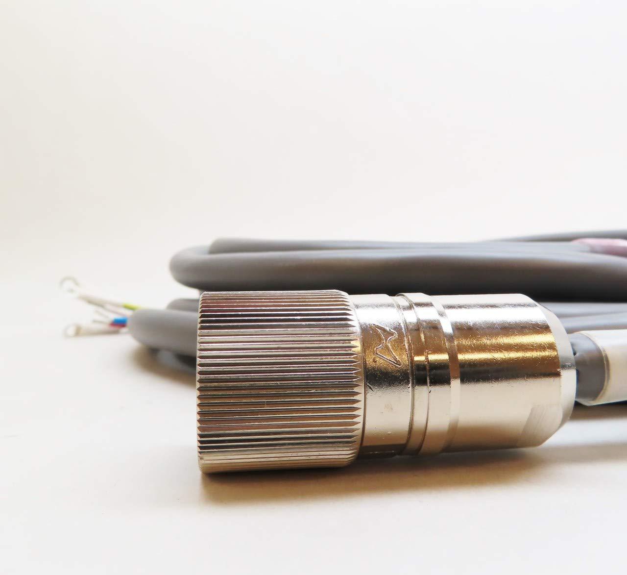 YASKAWA B4IBCE-05 Power Cable REV 4 197IN