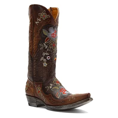 9c5554160e5 Old Gringo Women's Bonnie L649, Boot