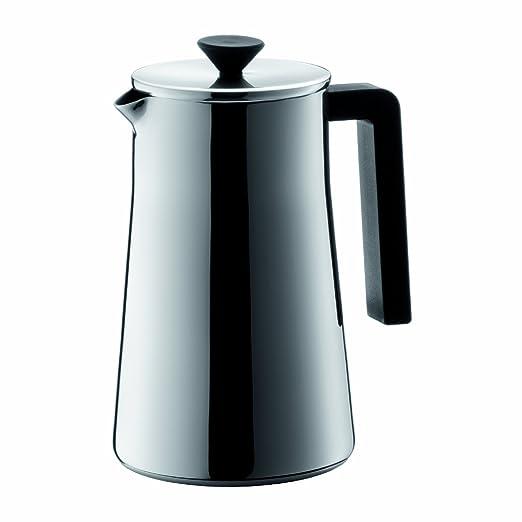 Bodum 10820-16 Bistro - Cafetera de pistón de Acero ...