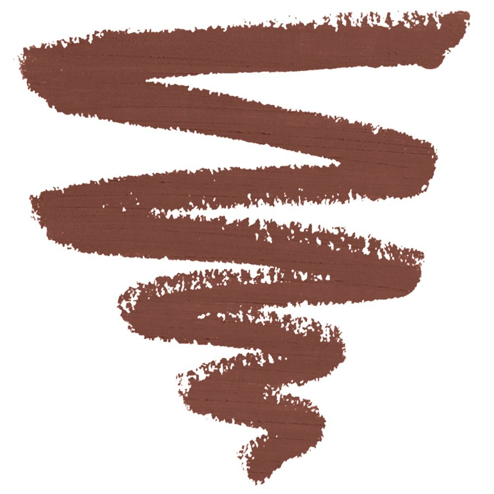 Amazon.com: NYX PROFESSIONAL MAKEUP Suede Matte Lip Liner, Leon, 0.035 Ounce: Beauty