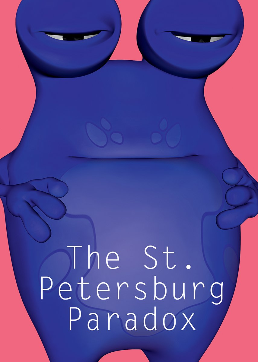 The St. Petersburg Paradox (Swiss Institute) PDF