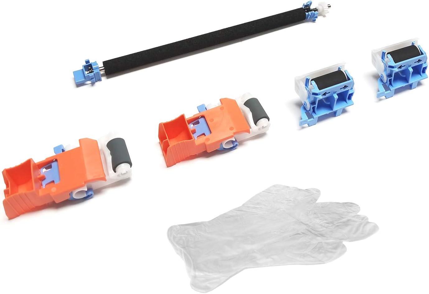 Altru Print M607-RK2-AP Roller Maintenance Kit for HP Laserjet M607, M608, M609, M631, M632, M633 (110V) Includes RM2-6800 Transfer Roller & 2 Sets of J8J70-67904 for Tray 2-6