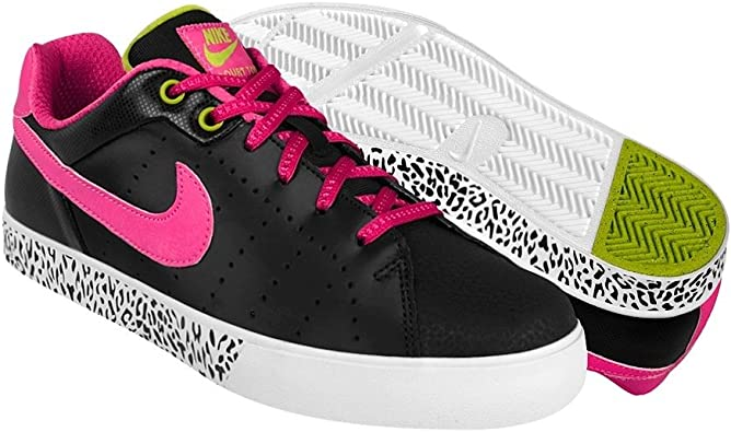 Nike Court Tour GS Girl Shoes Size 7y