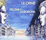 Felona E/and Sorona 2016 Deluxe Limited Numbered