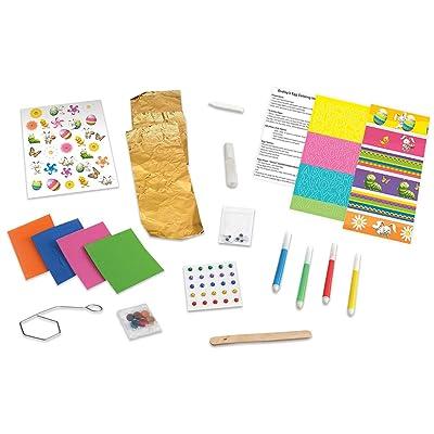 Paper Magic Group Easter Egg Dye Kit for Kids, 313pc: Toys & Games