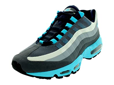 low cost 3c0aa debc8 NIKE Air Max 95 No Sew Mens Running Shoes