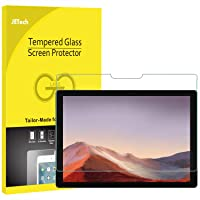 JETech Protector de Pantalla Compatible con Microsoft Surface Pro 7 / Surface Pro 6 / Surface Pro (5ª Generación) / Surface Pro 4