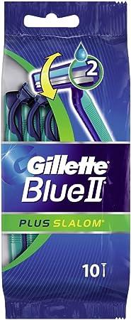 Gillette - Cuchillas de afeitar de un solo uso para hombres -lote ...