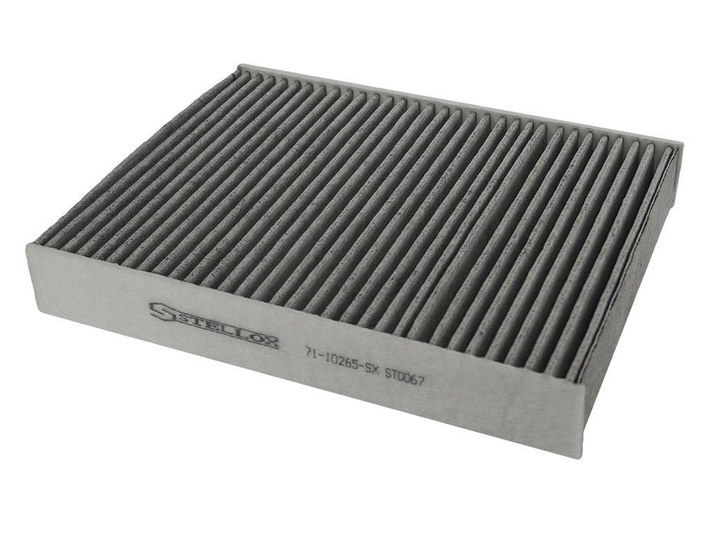 stellox 71 –  10265 –  SX filtro, aria abitacolo ATH&S GmbH 71-10265-SX