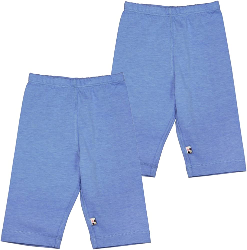 Babysoy Comfy Basic Pants Pack of 2