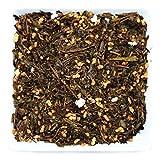 Tealyra – Genmai-Hojicha – Roasted Japanese Green Tea with Popped Rice – Luxury Loose Tea – Rich in Umami Roasted Tea – Low Caffeine – 112g (4-ounce)