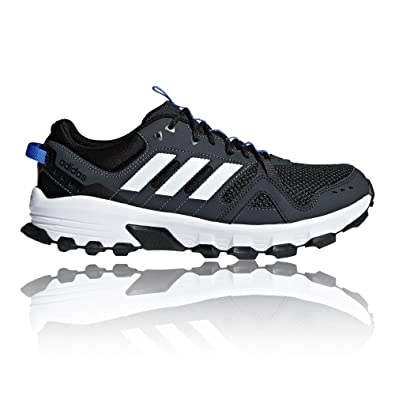 8d155c7fc863 adidas Men s Rockadia Trail Training Shoes Black  Amazon.co.uk  Shoes   Bags