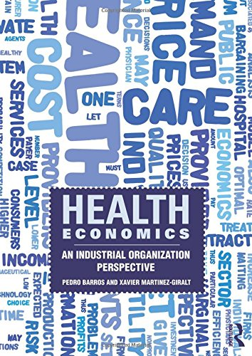 Health Economics Books Pdf