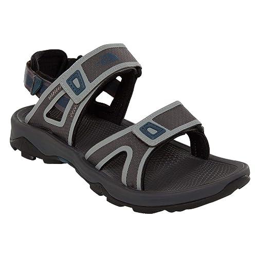 00611e383 THE NORTH FACE Men's M Hedgehog II Hiking Sandals