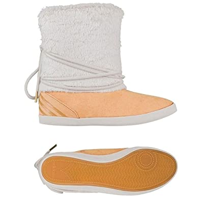 low priced the best best cheap adidas NEO Damen Eskimo Stiefel Braun: Amazon.de: Schuhe ...