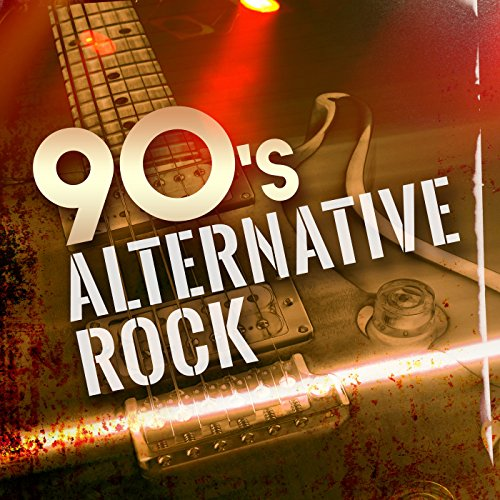 90's Alternative Rock [Explicit]