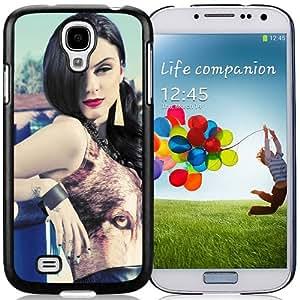 Cher Lloyd Durable High Quality Samsung Galaxy S4 I9500 Case