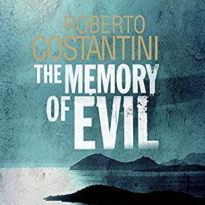 The Memory of Evil Audiobook