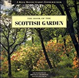 img - for Book of the Scottish Garden (A Royal Botanic Garden Edinburgh Book) by Fay Young (1991-12-01) book / textbook / text book