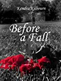 Before A Fall (the For Foolish Pride series Book 2)