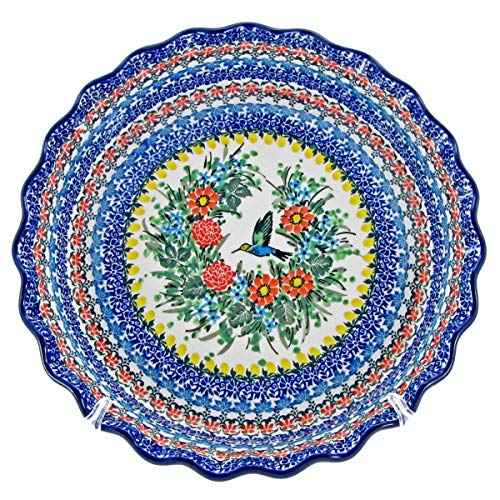 Polish Pottery Handmade Unikat 10