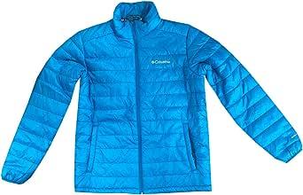 Columbia Men's Crested Butte II Omni-Heat Jacket at Amazon ...