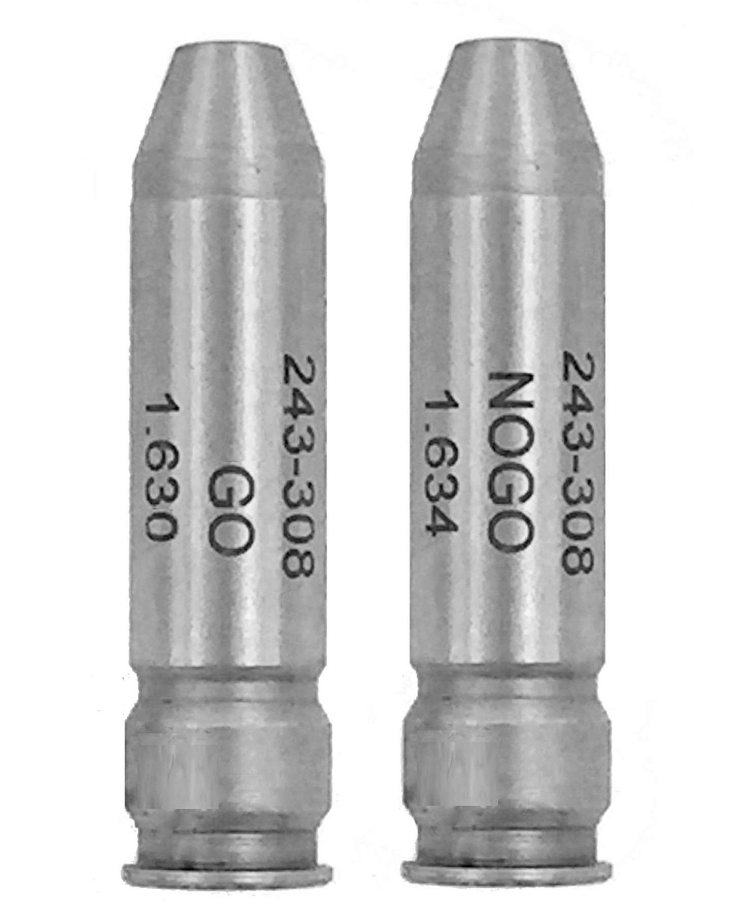L.E CG-223R Wilson Case Gage 223 Remington