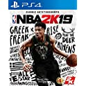NBA 2K19 Standard Edition for PS4