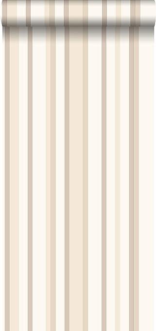 61f4kC3  lL. SY679  - Tapete Streifen Beige