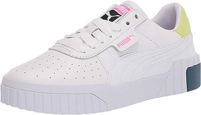 Amazon.com | PUMA Women's Cali Sneaker