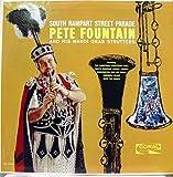 PETER FOUNTAIN SOUTH RAMPART STREET PARADE vinyl record